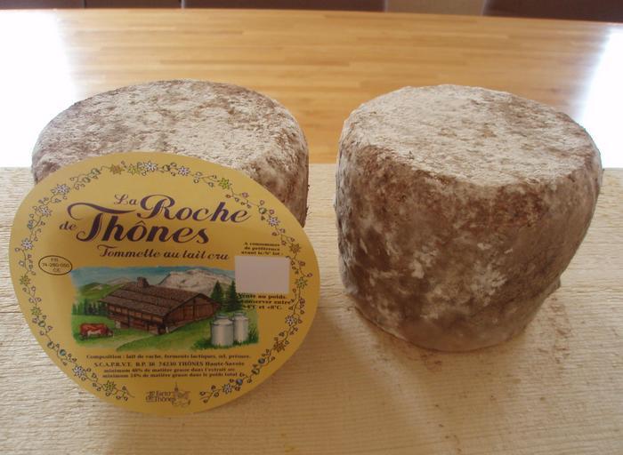 roche thones